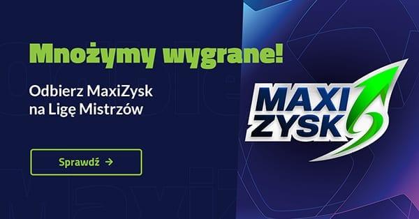 maxizysk w forbet - typy liga mistrzów