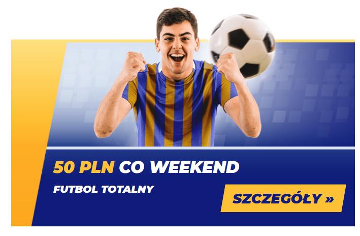 eWinner kod promocyjny - Futbol Totalny