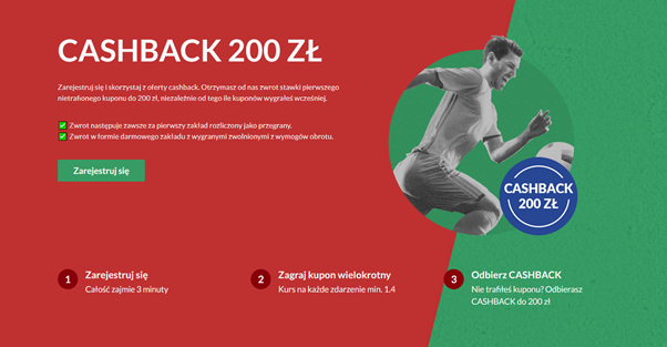 pzbuk opinie - cashback na start do 200 PLN