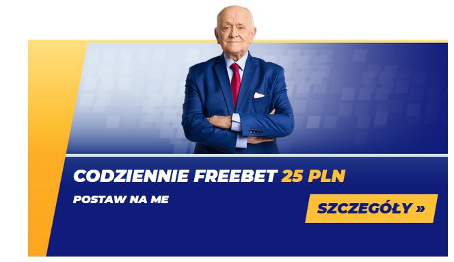 eWinner kod promocyjny - Postaw na ME freebet 25 PLN